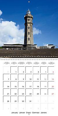 Beautiful Azores (Wall Calendar 2019 300 × 300 mm Square) - Produktdetailbild 1