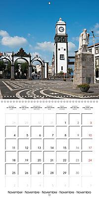 Beautiful Azores (Wall Calendar 2019 300 × 300 mm Square) - Produktdetailbild 11