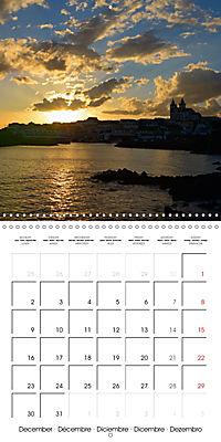 Beautiful Azores (Wall Calendar 2019 300 × 300 mm Square) - Produktdetailbild 12