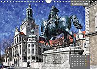 Beautiful Bavaria in Watercolor / UK-Version (Wall Calendar 2019 DIN A4 Landscape) - Produktdetailbild 9