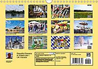 Beautiful Bavaria in Watercolor / UK-Version (Wall Calendar 2019 DIN A4 Landscape) - Produktdetailbild 13