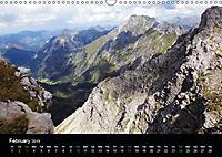 Beautiful Bavarian Alps (Wall Calendar 2019 DIN A3 Landscape) - Produktdetailbild 2