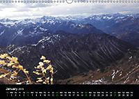 Beautiful Bavarian Alps (Wall Calendar 2019 DIN A3 Landscape) - Produktdetailbild 1