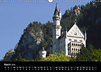 Beautiful Bavarian Alps (Wall Calendar 2019 DIN A3 Landscape) - Produktdetailbild 3