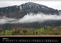 Beautiful Bavarian Alps (Wall Calendar 2019 DIN A3 Landscape) - Produktdetailbild 6