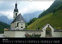 Beautiful Bavarian Alps (Wall Calendar 2019 DIN A3 Landscape) - Produktdetailbild 7