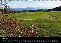 Beautiful Bavarian Alps (Wall Calendar 2019 DIN A3 Landscape) - Produktdetailbild 5