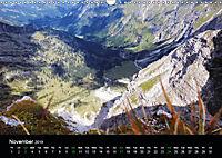 Beautiful Bavarian Alps (Wall Calendar 2019 DIN A3 Landscape) - Produktdetailbild 11
