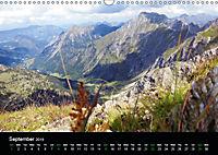 Beautiful Bavarian Alps (Wall Calendar 2019 DIN A3 Landscape) - Produktdetailbild 9