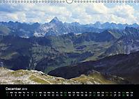 Beautiful Bavarian Alps (Wall Calendar 2019 DIN A3 Landscape) - Produktdetailbild 12