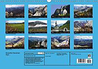 Beautiful Bavarian Alps (Wall Calendar 2019 DIN A3 Landscape) - Produktdetailbild 13