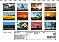 Beautiful Billinge (Wall Calendar 2019 DIN A3 Landscape) - Produktdetailbild 13