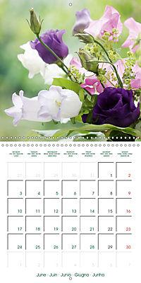 Beautiful Bunches (Wall Calendar 2019 300 × 300 mm Square) - Produktdetailbild 6