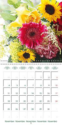 Beautiful Bunches (Wall Calendar 2019 300 × 300 mm Square) - Produktdetailbild 11
