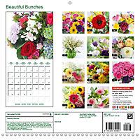 Beautiful Bunches (Wall Calendar 2019 300 × 300 mm Square) - Produktdetailbild 13
