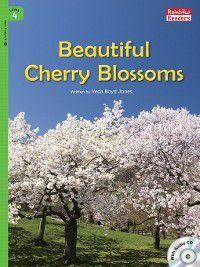 Beautiful Cherry Blossoms, Veda Boyd Jones