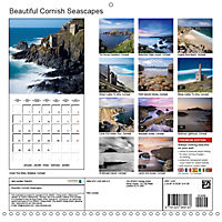 Beautiful Cornish Seascapes (Wall Calendar 2019 300 × 300 mm Square) - Produktdetailbild 13