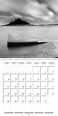 Beautiful Cornish Seascapes (Wall Calendar 2019 300 × 300 mm Square) - Produktdetailbild 11