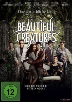 Beautiful Creatures - Eine unsterbliche Liebe, Kami Garcia, Margaret Stohl