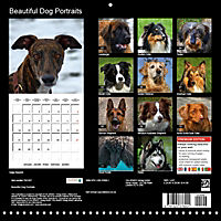 Beautiful Dog Portraits (Wall Calendar 2019 300 × 300 mm Square) - Produktdetailbild 13