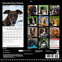 Beautiful Dog Portraits (Wall Calendar 2019 300 × 300 mm Square) - Produktdetailbild 13