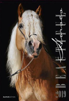 Beautiful Horses 2019, ALPHA EDITION