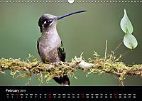 Beautiful Hummingbirds (Wall Calendar 2019 DIN A3 Landscape) - Produktdetailbild 2