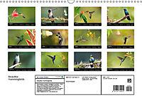 Beautiful Hummingbirds (Wall Calendar 2019 DIN A3 Landscape) - Produktdetailbild 13