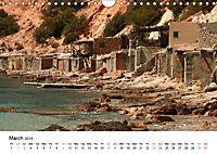 Beautiful Ibiza / UK-Version (Wall Calendar 2019 DIN A4 Landscape) - Produktdetailbild 3