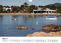 Beautiful Ibiza / UK-Version (Wall Calendar 2019 DIN A4 Landscape) - Produktdetailbild 5
