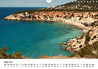 Beautiful Ibiza / UK-Version (Wall Calendar 2019 DIN A4 Landscape) - Produktdetailbild 7
