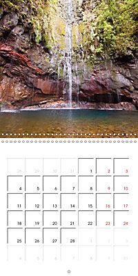 Beautiful landscapes and mountains (Wall Calendar 2019 300 × 300 mm Square) - Produktdetailbild 2