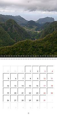 Beautiful landscapes and mountains (Wall Calendar 2019 300 × 300 mm Square) - Produktdetailbild 8