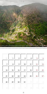 Beautiful landscapes and mountains (Wall Calendar 2019 300 × 300 mm Square) - Produktdetailbild 1