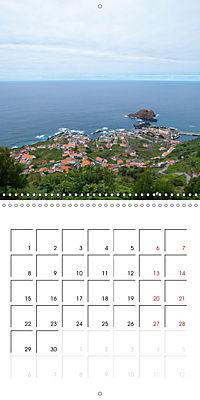 Beautiful landscapes and mountains (Wall Calendar 2019 300 × 300 mm Square) - Produktdetailbild 4