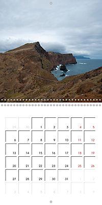 Beautiful landscapes and mountains (Wall Calendar 2019 300 × 300 mm Square) - Produktdetailbild 5