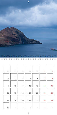 Beautiful landscapes and mountains (Wall Calendar 2019 300 × 300 mm Square) - Produktdetailbild 9