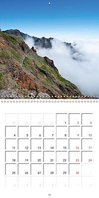 Beautiful landscapes and mountains (Wall Calendar 2019 300 × 300 mm Square) - Produktdetailbild 11