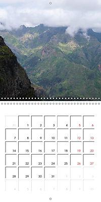 Beautiful landscapes and mountains (Wall Calendar 2019 300 × 300 mm Square) - Produktdetailbild 10
