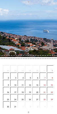 Beautiful landscapes and mountains (Wall Calendar 2019 300 × 300 mm Square) - Produktdetailbild 12