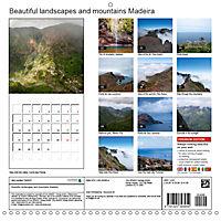Beautiful landscapes and mountains (Wall Calendar 2019 300 × 300 mm Square) - Produktdetailbild 13