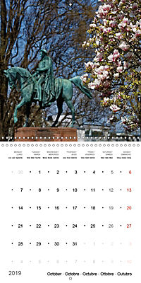 Beautiful Magnolia (Wall Calendar 2019 300 × 300 mm Square) - Produktdetailbild 10