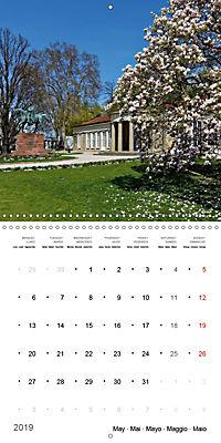 Beautiful Magnolia (Wall Calendar 2019 300 × 300 mm Square) - Produktdetailbild 5