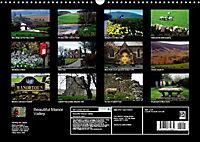 Beautiful Manor Valley (Wall Calendar 2019 DIN A3 Landscape) - Produktdetailbild 13