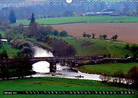 Beautiful Manor Valley (Wall Calendar 2019 DIN A3 Landscape) - Produktdetailbild 1