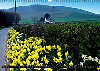 Beautiful Manor Valley (Wall Calendar 2019 DIN A3 Landscape) - Produktdetailbild 3