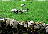 Beautiful Manor Valley (Wall Calendar 2019 DIN A3 Landscape) - Produktdetailbild 4