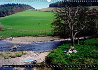 Beautiful Manor Valley (Wall Calendar 2019 DIN A3 Landscape) - Produktdetailbild 2
