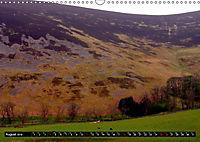Beautiful Manor Valley (Wall Calendar 2019 DIN A3 Landscape) - Produktdetailbild 8