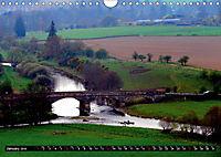 Beautiful Manor Valley (Wall Calendar 2019 DIN A4 Landscape) - Produktdetailbild 1